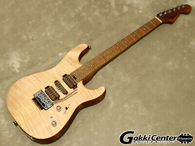 New Charvel U.S.A Artist Series Guthrie Govan Signature Hsh Flame Maple *Ufp793 • 5,713.17£