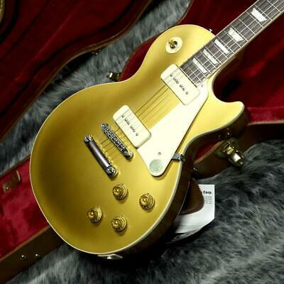 New Gibson Les Paul Standard 50S P 90 Gold Top *Fna377 • 2,200.91£