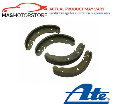 Brake Shoe Kit Set Rear Ate 030137-00092 P New Oe Replacement • 53.95£
