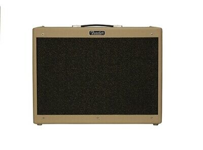 223-1200-473 Fender 2019 Limited Edition Hot Rod Deluxe IV Amp Tan Governor 120V • 646.10£