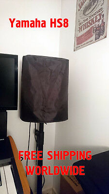 Dust Cover For Yamaha HS8 (2x For Pair Of Speakers) FREE SHIPPING • 28.07£