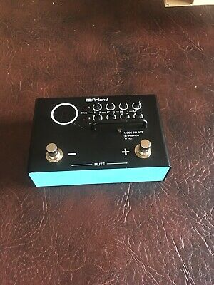 Roland Tm-1 Trigger Module. Used. With Original Box • 100£