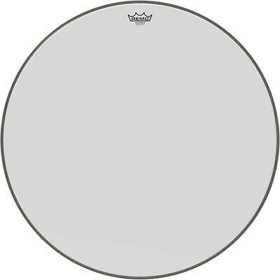 Remo 28 Inches Ambassador Smooth White Drumhead • 47£