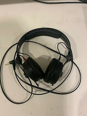 Sennheiser HD25 Plus Headphones With Carry Bag And Spare Pads - Ex Display Model • 109£