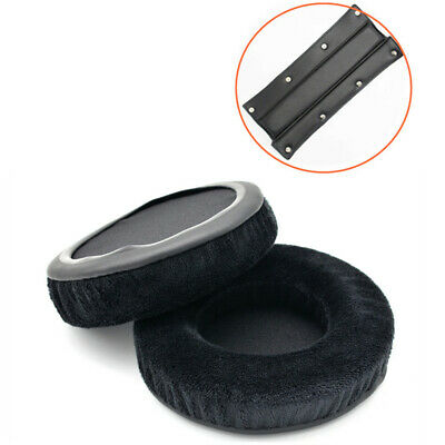 Earpads Headband Cushion For Superlux HD660 HD330 HD669 HD 330 660 669 Headphone • 9.99£