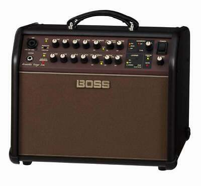BOSS ACS-LIVE Acoustic Singer Live New Combo Amp • 593.75£