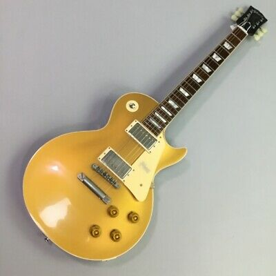 Gibson Custom Shop Historic Collection 1957 Les Paul Gold Top VOS 2018 • 3,972.42£