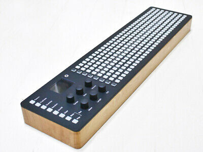 Polyend Seq Polyphonic Step Sequencer AC100V Working Properly F/Shipping (d115 • 1,311.11£