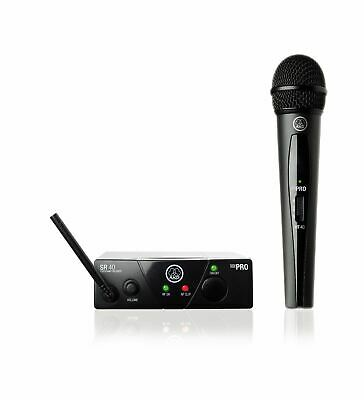 AKG Cordless Microphone System (Channel B) • 76.45£