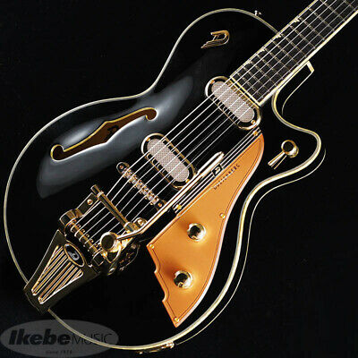 New Duesenberg Dtv-Pc-Bk Starplayer Tv Phonic Black New Color Model *Wpo964 • 2,710.07£