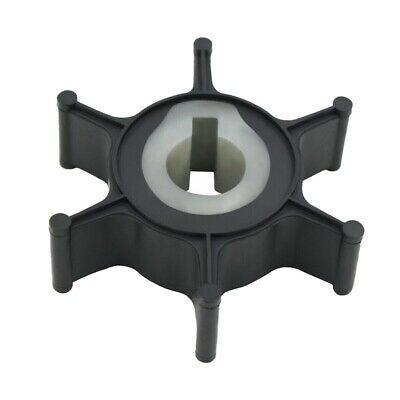 2X(Water Pump Impeller For Yamaha 2HP Outboard P45 2A 2B 2C 646-44352-01-00 J4G0 • 8.43£