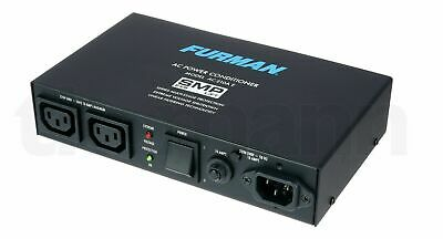 Furman AC-210A E Compact Power Conditioner With AutoResetting Voltage Protection • 110.37£