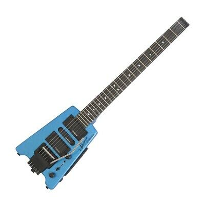 New Spirit By Steinberger  Gt-Pro Deluxe Outfit Hb-Sc-Hb Fb Guitar *Tnz182 • 703.23£