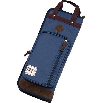 Tama Powerpad Designer Stick & Mallet Bag In Navy Blue • 22£