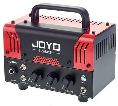 Joyo Jackman British Crunch Amps Bantamp Guitar *GREAT VALUE* • 122.41£