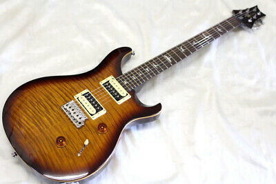 PRS SE Custom 24 B Beveled TS New Original E.Guitar HH 6 String Paul Reed Smith • 736.61£