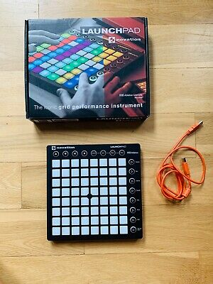 Novation Launchpad MK2 (Flawless Condition Almost No Use) • 155£