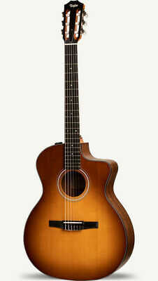 Taylor: 114ce-Nylon Walnut • 1,417.36£