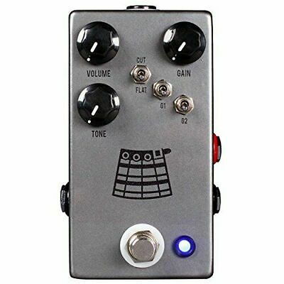 HS Pedals Japan Genuine Guitar Effects Pedal The Kilt V2 NEW • 221.88£
