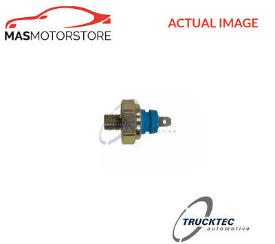 Oil Pressure Sensor Switch Left Trucktec Automotive 0742018 P New Oe Replacement • 14.95£