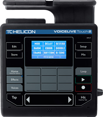 TC Helicon - Voicelive Touch 2 • 242£