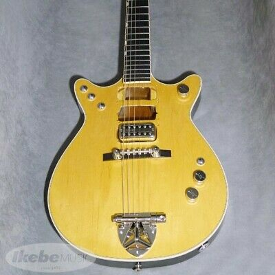 New Gretsch G6131-My Malcolm Young Signature Jet *Ypd944 • 2,454.36£