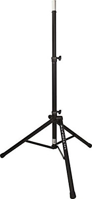 Ultimate Support TS-80B Original Series Aluminum Tripod Speaker Stand With • 93.87£