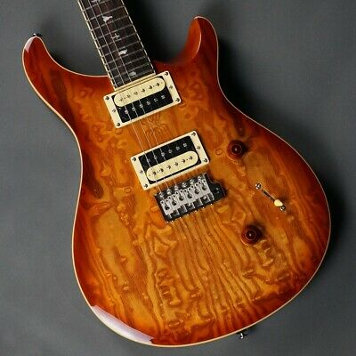 Paul Reed Smith: Electric Guitar PRS SE Custom 24 Burled Ash Limited • 936.25£