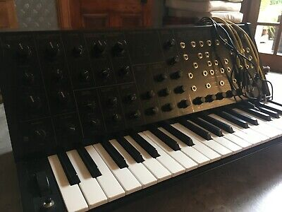 Korg MS-20 Mini Monophonic Synthesizer - Very Good Condition • 389£