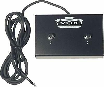 Vox VFS2A Dual Guitar Footswitch • 46.66£