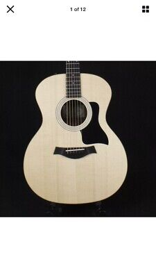 Taylor 114e Walnut Electro-Acoustic Guitar (Brand New - Boxed) • 450£