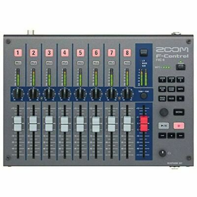 ZOOM FRC-8 F-Control Mixer Type Remote Controller F8/F4 • 288.91£