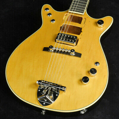 Gretsch: Electric Guitar G6131 MY Malcolm Young Signature Jet • 3,384.79£