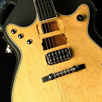Gretsch G6131-MY-NAT Malcolm Young Signature Jet • 2,553.49£