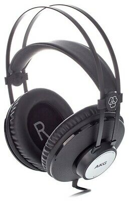 AKG K-72 Headphones With 3m Cable And 3.5 Mm Jack • 59.60£