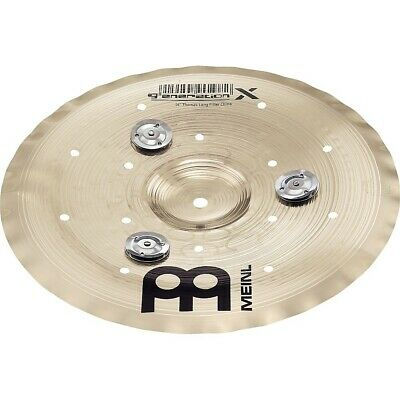 Meinl Generation X Filter China Effects Cymbal With Jingles 12 In. • 64.60£