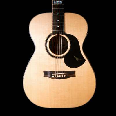 Maton Vera May Limited Edition Special 808 Acoustic Guitar In Natural, Pre-Owned • 2,699£