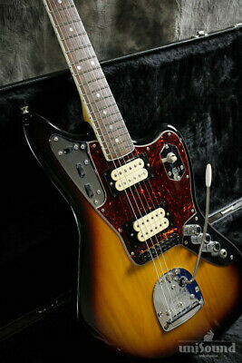 Used Fender Kurt Cobain Jaguar 2014 Guitar *Hzf751 • 1,683.29£