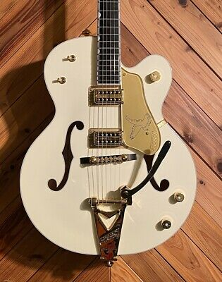 Used Gretsch G6136T-59 Vs Select '59 Falcon 2019 Guitar *Vcd81 • 3,142.96£