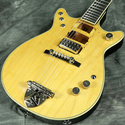 Used Gretsch G6131-My Malcolm Young Signature Jet Guitar *Qzp830 • 2,206.79£