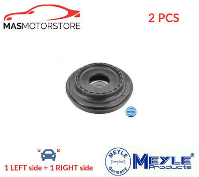 Top Strut Mounting Cushion Set Meyle 614 641 0003 2pcs A For Opel Corsa D • 71.85£