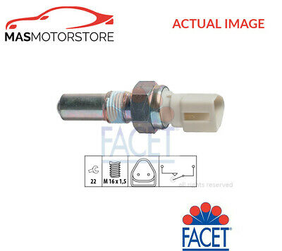 Reverse Light Switch Kw-facet 76212 G New Oe Replacement • 22.95£