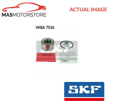 Wheel Bearing Kit Set Front Skf Vkba 7536 G New Oe Replacement • 74.95£