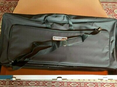 Rockboard by Warwick - Cinque 5.4 GIG BAG ONLY - Opened - Never Used