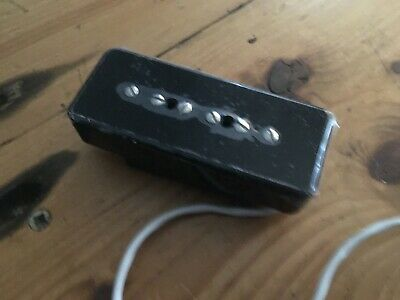 Fender Mustang P90 Electric Guitar Neck Pickup 2018 Mexico