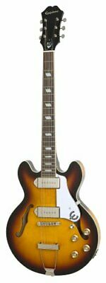 NEW Epiphone Casino Coupe VS Electric Guitar • 388.17£