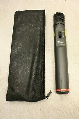 The T.bone Sc1000 Pro Multipowered Condenser Microphone No Cable