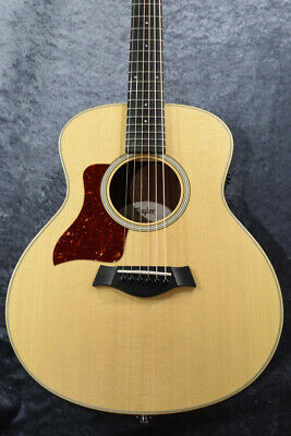 Used Taylor Gs Mini-E Walnut Lefty Acoustic Guitar/ Acoustic Guitar *Gxi105 • 659.39£