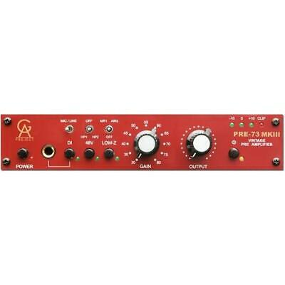 Golden Age Project PRE-73 MKIII *GREAT VALUE* • 274.33£