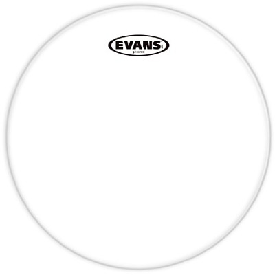 Evans Heads BD20G2CW 20-Inch G2 Coated Bass Drum Heads • 33.76£
